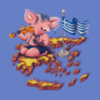 PIGS 3. Grecia