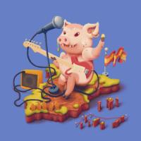 PIGS 4. España